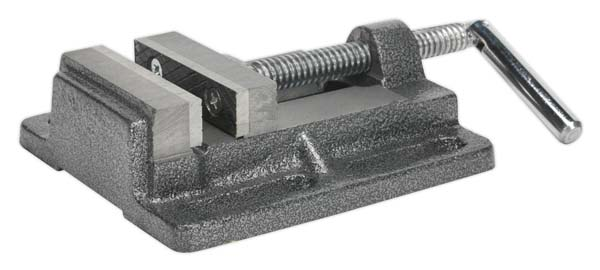 Sealey - DPV3  Drill Vice Standard 75mm Jaw