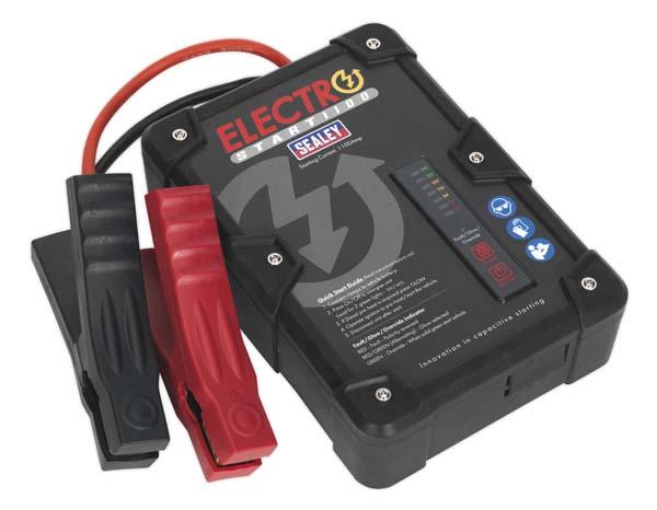 Sealey - E/START1100  ElectroStart