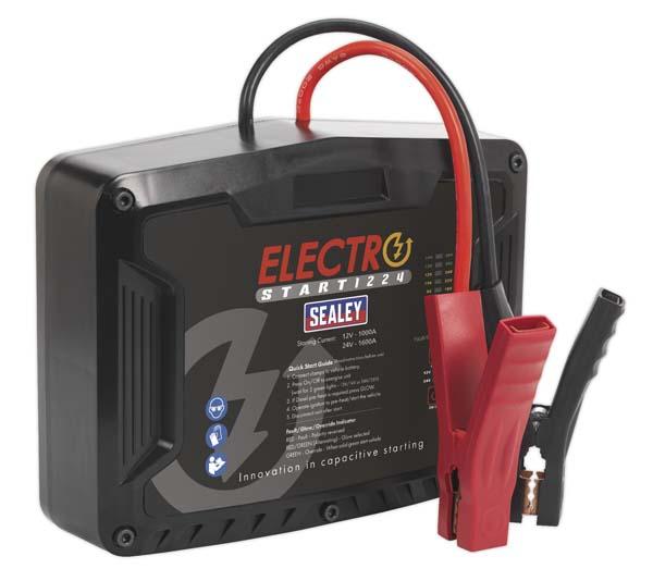 Sealey - E/START1224  ElectroStart