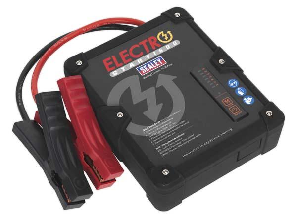 Sealey - E/START1600  ElectroStart