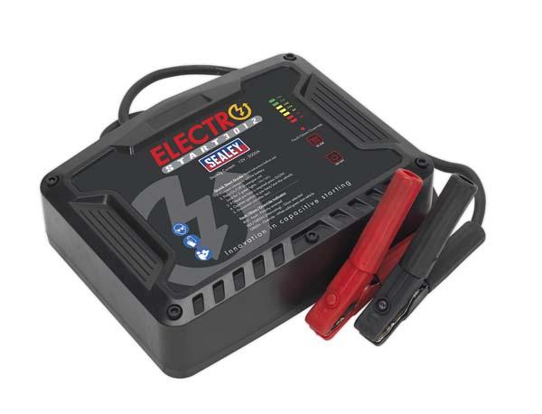 Sealey - E/START3012  ElectroStart