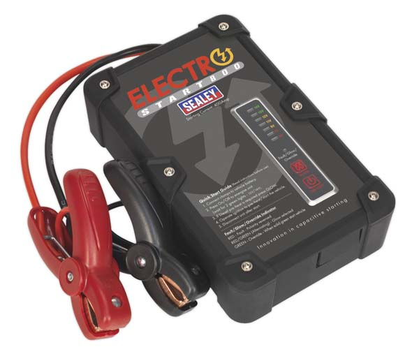 Sealey - E/START800  ElectroStart