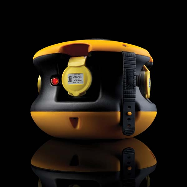 Defender Spider Ball Power Splitter 110V