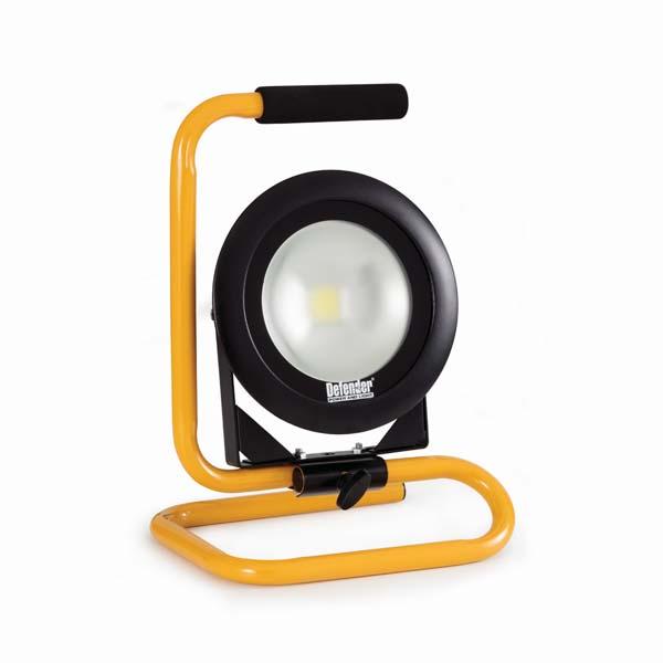Defender DF1200- 20W LED Floor light 240V