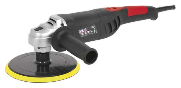 Sealey - ER1700PD  Polisher Digital
