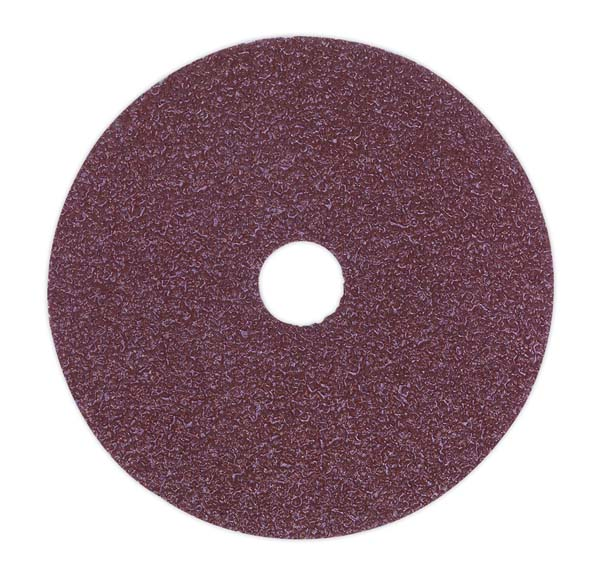 Sealey - FBD11536  Sanding Disc Fibre Backed