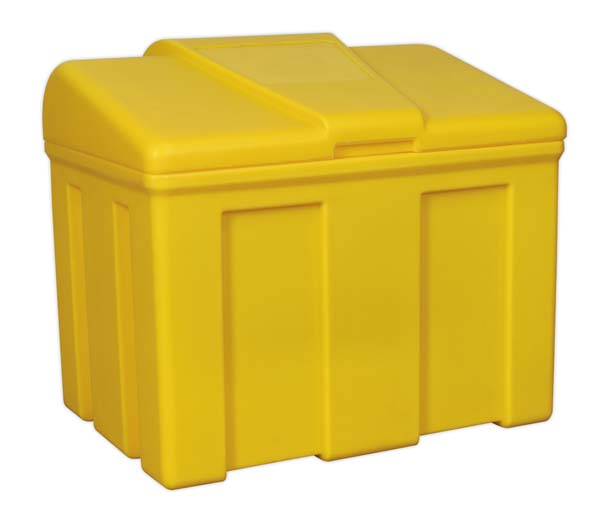 Sealey - GB01  Grit & Salt Storage Box 110ltr