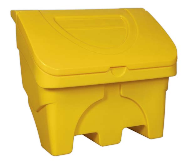 Sealey - GB02  Grit & Salt Storage Box 130ltr