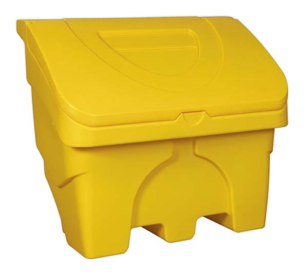Sealey - GB03  Grit & Salt Storage Box 200ltr