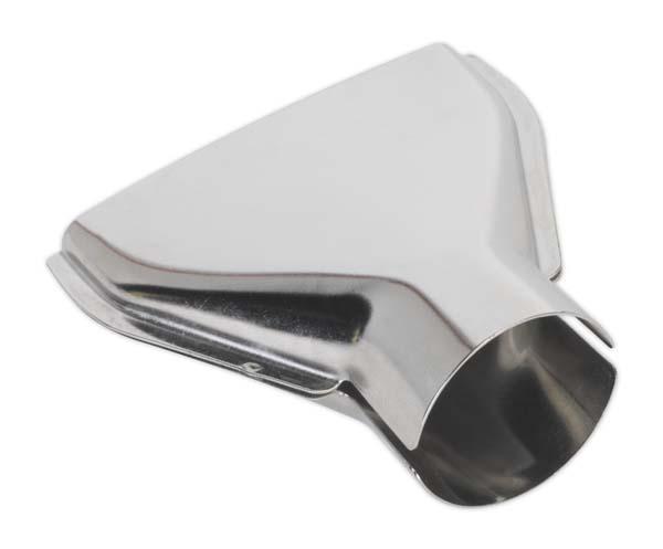 Sealey - HS107K.26  Fish Tail Nozzle