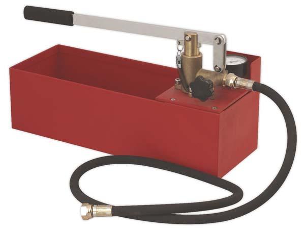 Sealey - HSPT05  Heating System Pressure Tester