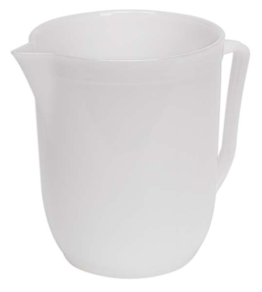 Sealey - J1E  Measuring Jug 1ltr