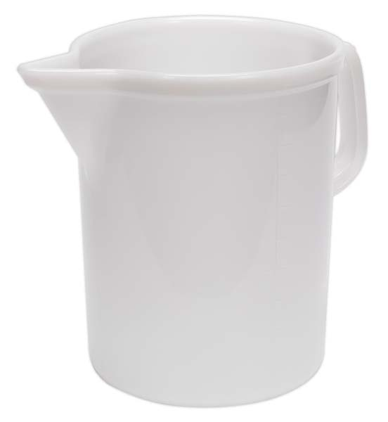 Sealey - J5E  Measuring Jug 5ltr