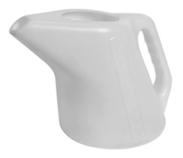 Sealey - J5RS  Measuring Jug 5ltr