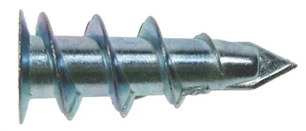 JCP JJP15A  J-Plug Plasterboard Fixing