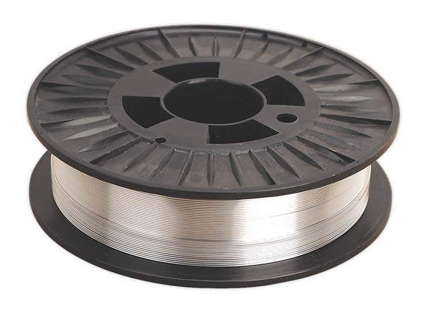 Sealey - MIG/2/KAL/1  Aluminium MIG Wire 2kg 1mm 5356 (NG6) Grade