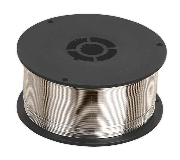 Sealey - MIG/5K08A  Aluminium MIG Wire 0.5kg 0.8mm 5356 (NG6) Grade