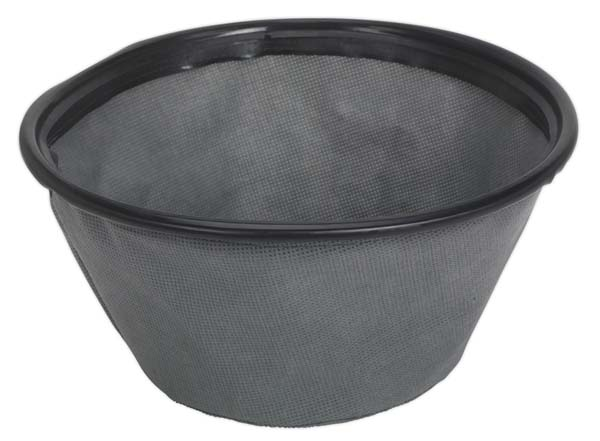 Sealey - PC150ACLF  Cloth Filter for PC150A