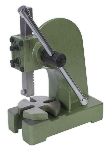 Sealey - PK1000  Arbor Press 1tonne