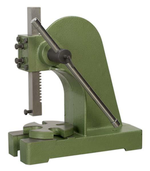 Sealey - PK2000  Arbor Press 2tonne