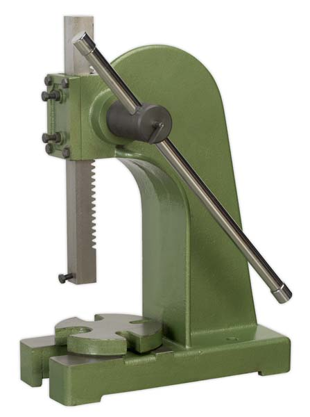 Sealey - PK3000  Arbor Press 3tonne