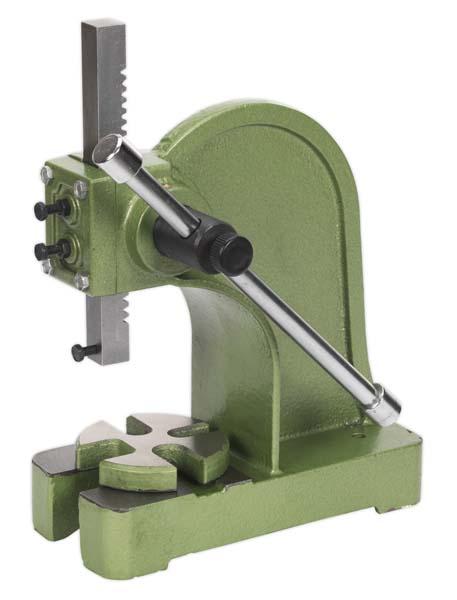 Sealey - PK500  Arbor Press 0.5tonne
