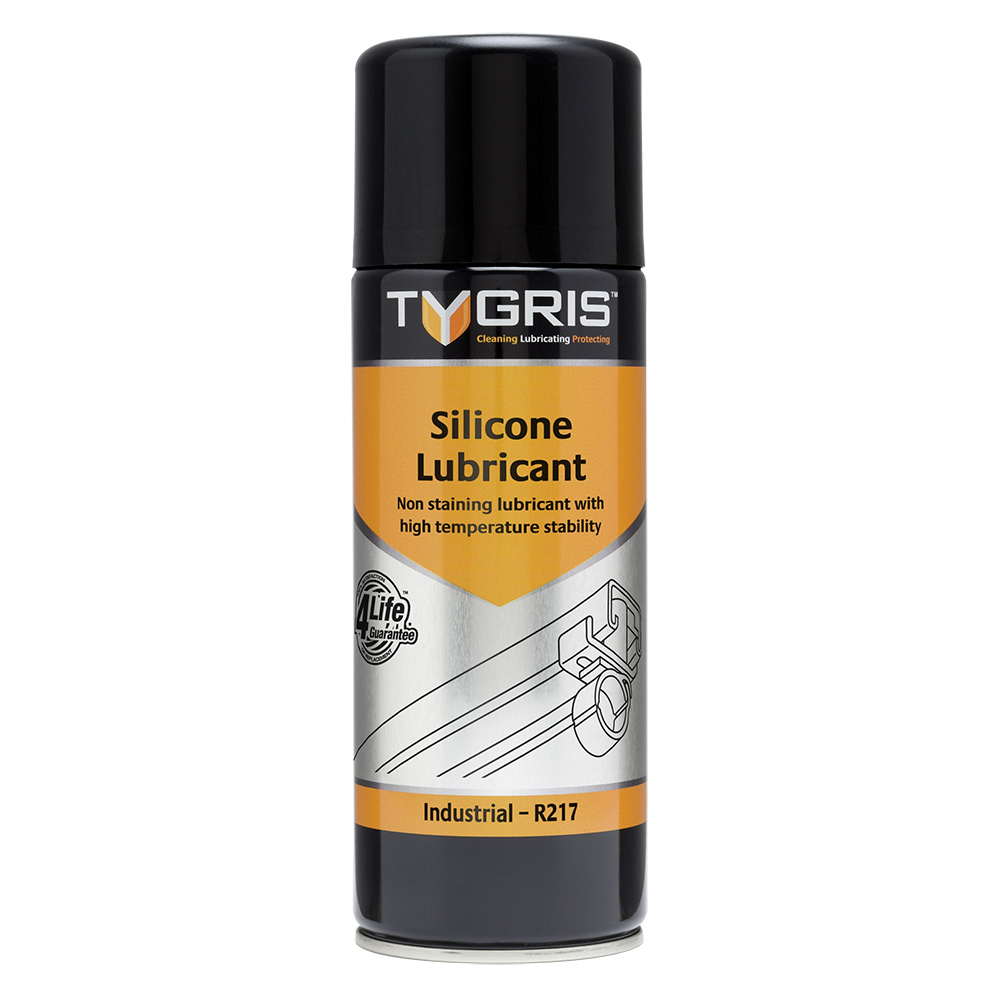 TYGRIS Silicone Lubricant - 400 ml R217
