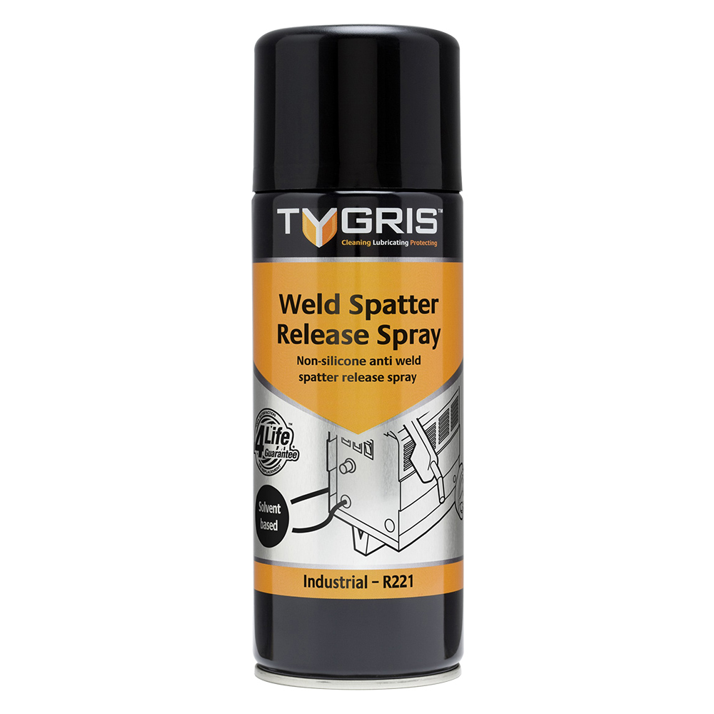 TYGRIS Weld Spatter Release SB - 400 ml R221