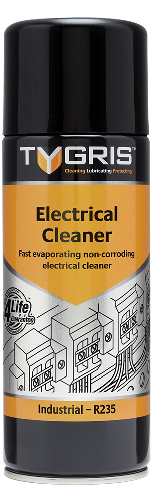 TYGRIS Electrical Cleaner - 400 ml R235