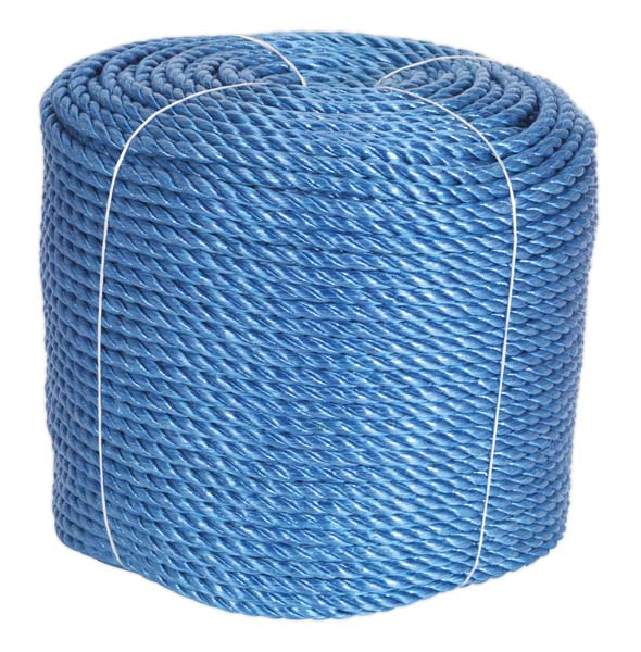 Sealey - RC06220  Polypropylene Rope