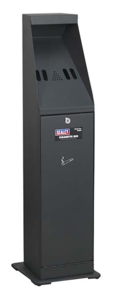 Sealey - RCB07  Cigarette Bin