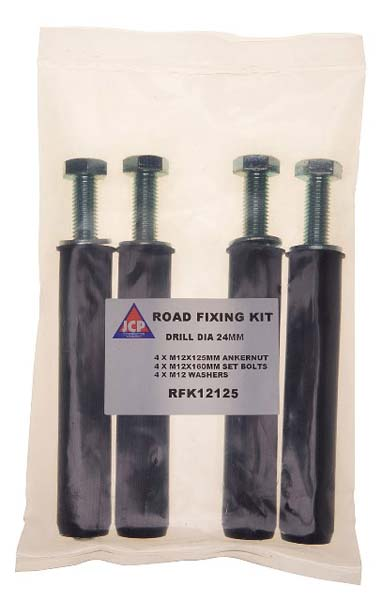 JCP Road Fixing Kit