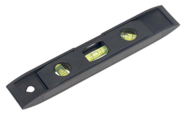 Sealey - S0479  Spirit Level 230mm