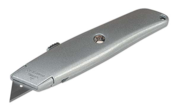 Sealey - S0529  Retractable Utility Knife