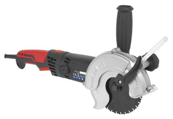 Sealey - SCT125  Cut-Off Saw Twin Blade