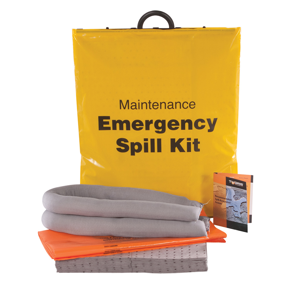 TYGRIS On-The-Go Maintenance Spill Kit - 30 Litre SK30(M)