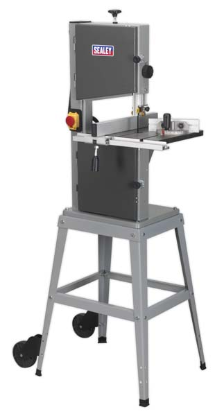 Sealey - SM1304  Professional Bandsaw 245mm