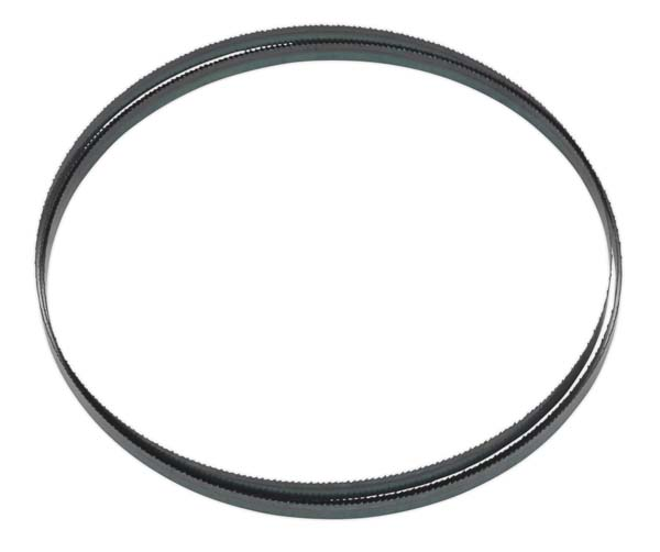 Sealey - SM1304B14  Bandsaw Blade 1712 x 10 x 0.35mm 14tpi