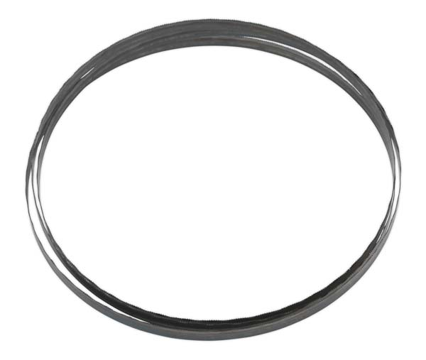 Sealey - SM1304B24  Bandsaw Blade 1712 x 10 x 0.35mm 24tpi