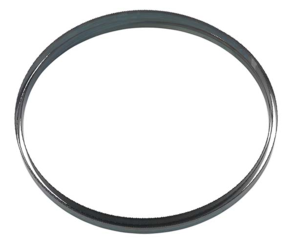 Sealey - SM1305B14  Bandsaw Blade 2240 x 12 x 0.6mm 14tpi