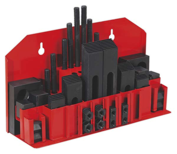 Sealey - SM2502CK  Clamping Kit 42pc