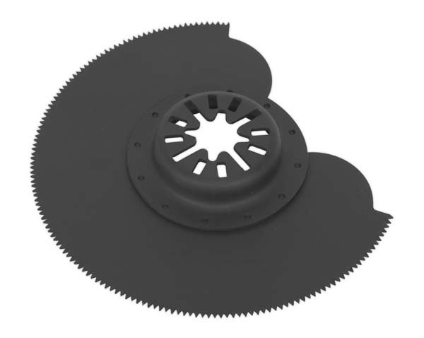 Sealey - SMTA2  Multi-Tool Half-Moon Cutting Blade