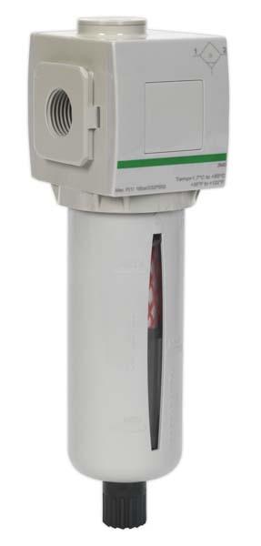 Sealey - SSP21X  Coalescent Filter