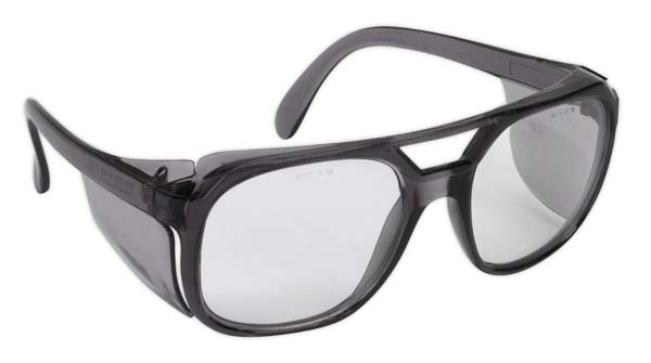 Sealey - SSP3  Safety Spectacles BS EN 166/F