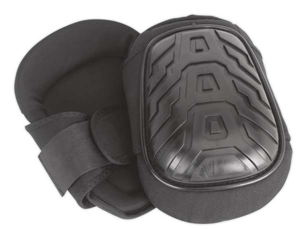 Sealey - SSP47  Gel Knee Pads Heavy-Duty - Pair