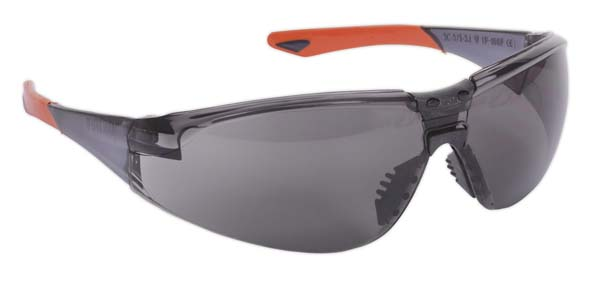 Sealey - SSP612  Safety Spectacles - Anti-Glare Lens