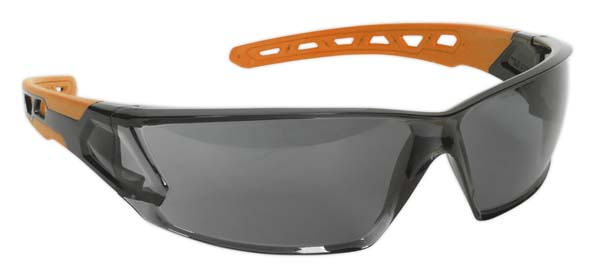 Sealey - SSP67  Safety Spectacles - Anti-Glare Lens