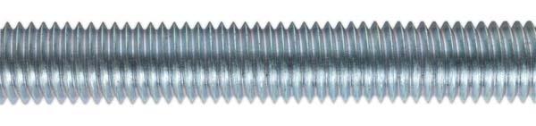 Sealey - STUD14  Studding M14 x 1mtr Zinc DIN 975 Pack of 5