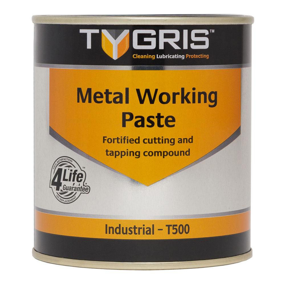 TYGRIS Metal Working Paste - 450 gm T500