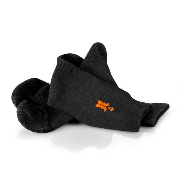 Scruffs Thermal Socks Black